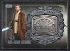 2013 Topps Star Wars Galactic Files 2 Medallion Cards Guide 46