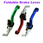 Racing Foldable Brake Lever For Chinese 50cc 190cc Pit Dirt Motor Bike Parts