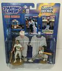 1998 Starting Lineup Classic Doubles Jose Canseco / Mark McGwire Athletics MLB