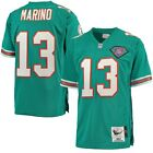 Dan Marino Authentic Mitchell and Ness Jersey - Sz.48 BNWT Miami Dolphins