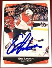 Eric Lindros Cards, Rookie Cards and Autographed Memorabilia Guide 18