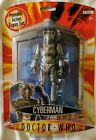 Doctor Who Cybus Cyberman 10th Doctor David Tennant MOC