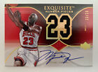 Ultimate Michael Jordan Exquisite Collection Drool Gallery 58