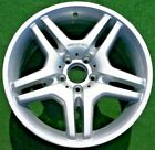 Factory Mercedes Benz AMG 18 Inch Wheel CL500 S55 S430 S500 OEM 2204013402 65312