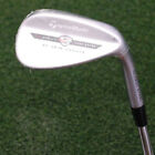 TaylorMade Golf TP EF Chrome Satin Sand Wedge Tour Grind 5612 NEW