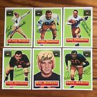 1994 Topps Archives Pittsburgh Steelers autographs: 1956 Series, Stautner + more