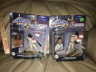Toodd Helton & Nomar Garciaparra Starting Lineup 2 Boston Red Sox 2001 Hasbro