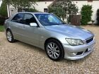 LARGER PHOTOS: 2002 LEXUS IS 300 HUGE SPECIFICATION ONLY ONE FAMILY OWNED 14 YEARS NO RESERVE.