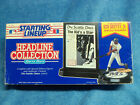 Ken Griffey Jr Starting Lineup Headline Collection Kenner SEALED