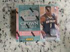 2019 20 PANINI CROWN ROYALE Factory Sealed BASKETBALL HOBBY BOX Possible ZION