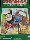Thomas The tank Engine Annual SIGNED By Rev W Awdry