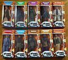 PLANET OF THE APES action figure lot set of 10 MEGO original reproduction boxes