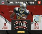 2011 Panini Threads Football 22