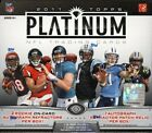 2011 Topps Platinum Football 12