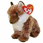 ty beanie baby - pungo the red wolf (internet exclusive)