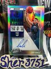 2018-19 Contenders Optic Prizm #128 Luka Doncic RC Rookie Ticket AUTO Read