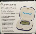 Weight Watchers Points Plus Calculator w Daily  Weekly Tracking