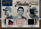 2011 Playoff Prime Cuts Baseball Cards 39