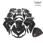 Injection Black Fairing Kit Fit for Kawasaki ZX14R ZZR1400 2012-2015 Kit j005