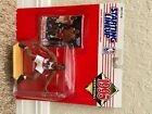 NBA Chicago Bulls Starting Line up Scottie Pippen HOF Figure