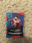 Top Patrick Mahomes Rookie Cards 28