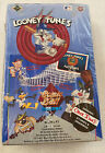1990 UPPER DECK LOONEY TUNES COMIC BALL SERIES 1 FACTORY SEALED BOX - 36 PACKS