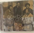 Cowboys To Girls (The Best Of The Intruders). Used-like New