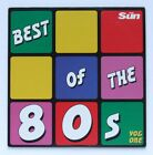 Best of the 80s, 10-track Compilation CD (ABC, Level 42, Bucks Fizz, Bros)