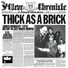 Jethro Tull Thick as a Brick CD