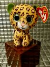 TY Teenie Beanie BOO's ~ FRECKLES Plush Toy With Tags McDonalds Happy Meal 2017