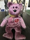 2000 Signature Bear Beanie Baby, Mint condition