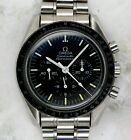 Vintage Omega Speedmaster Moonwatch Chronograph Wristwatch Cal. 861 145.0022
