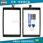 Touch Screen Digitizer Replace Black For Amazon Kindle Fire HD 8 7th Gen SX034QT
