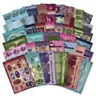 Hunkydory Flight Of Butterflies Jewelled Edition Luxury Topper Collection