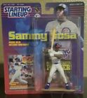 SAMMY SOSA STARTING LINEUP 1999 SPECIAL EDITION CHICAGO CUBS HOME RUN RECORD