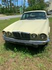 1974 Jaguar XJ6  1974 below $800 dollars