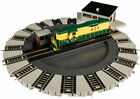 Bachmann 46298 HO Scale DCC Equipped Turntable