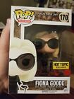 FUNKO POP AMERICAN HORROR STORY COVEN FIONA GOODE BLOODY #170 HOT TOPIC EXCL WPP