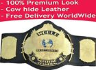 Get Closer to the Action with Replica WWE Championship Title Belts 29