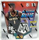 2019 20 PANINI MOSAIC BASKETBALL MEGA BOX
