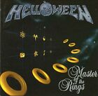 Helloween Master of the Rings Japan CD 2 Bonus Hard Rock 1994 VICP-8131 No Obi