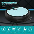 Home Auto Sweeping Robot Vacuum Cleaner 3200Pa Strong Suction Dry Cleaning Robot