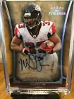 2011 TOPPS FIVE STAR AUTOGRAPH MICHAEL TURNER # 10 15 CARD