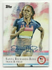 2012 Topps U.S. Olympic Team and Olympic Hopefuls Trading Cards 9