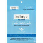 Kollage Square Double Pointed Needles Combo Pack Sizes 0 3 US 6