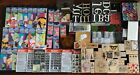 HUGE Rubber Stamp  Scrap Book LOT Art supplies christmas xmas holiday