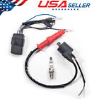 CDI ATV Electric Stator Engine Wiring Harness for 50cc 70cc 90cc 110cc 125cc NEW