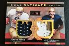 Jerome Bettis Cards, Rookie Cards and Autographed Memorabilia Guide 6