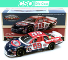 Jimmie Johnson 1998 Kingsford Match Light 1 24 Die Cast NEW IN STOCK