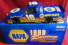 RON HORNADAY 1 24 ACTION 1999 CHEVY RACE TRUCK 16 NAPA AUTO PARTS